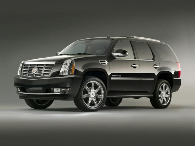 2014 Cadillac Escalade Atlanta, GA 1GYS4DEF8ER165809