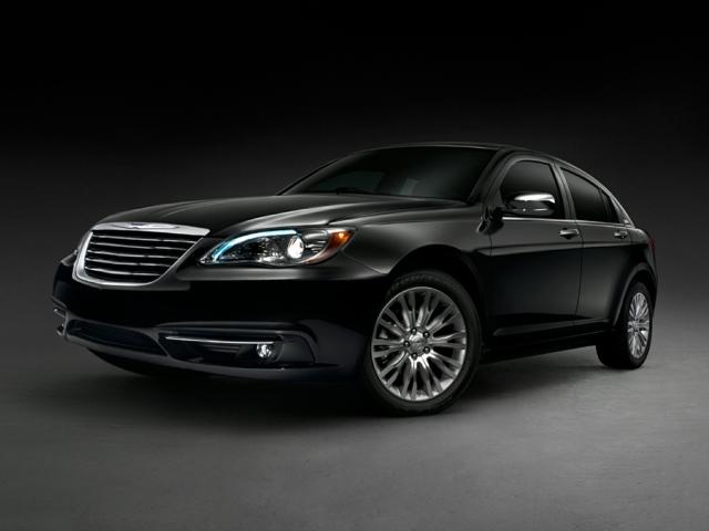2013 Chrysler 200 Lee's Summit, MO 1C3CCBCG4DN751754
