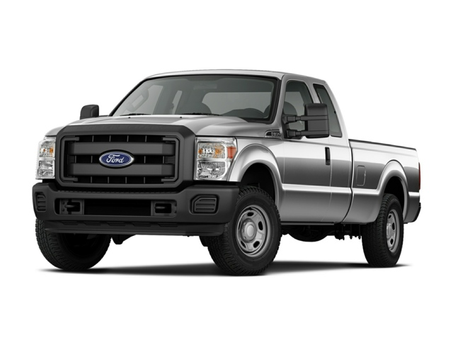 2016 Ford F-250 East Greenwich, RI 1FTBF2B61GED43854