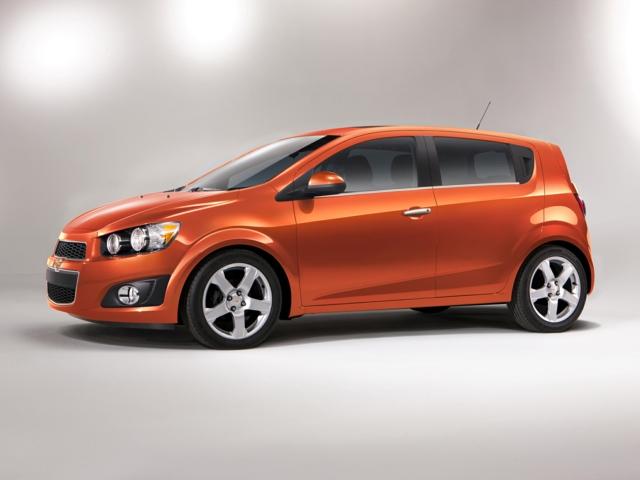 2015 Chevrolet Sonic Racine, WI 1G1JE6SB9F4216723