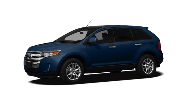 2012 Ford Edge Lee's Summit, MO 2FMDK3K98CBA27096
