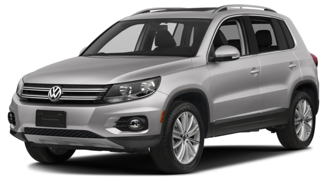 2017 Volkswagen Tiguan Moon Township, PA WVGSV7AX1HW503782