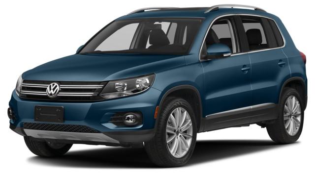 2017 Volkswagen Tiguan San Antonio, TX WVGAV7AX2HW500529