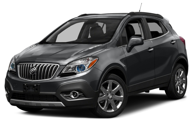 2016 Buick Encore Morrow KL4CJ1SM4GB565005