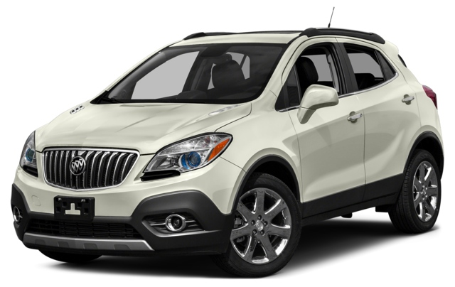 2016 Buick Encore Morrow KL4CJ1SM6GB575230