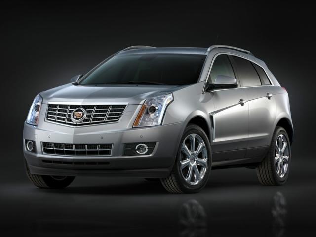 2014 Cadillac SRX Atlanta, GA 3GYFNCE36ES573303
