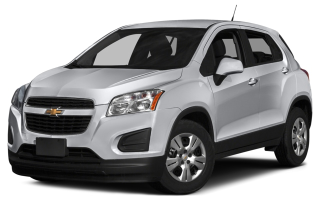 2016 Chevrolet Trax Highland, IN KL7CJNSB5GB667521