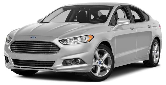2015 Ford Fusion Milwaukee, WI 3FA6P0HD5FR290005