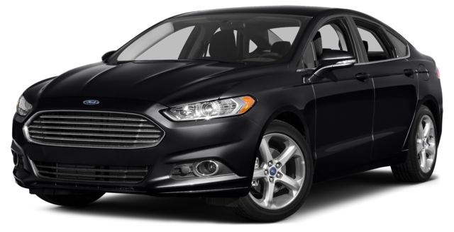 2016 Ford Fusion Mitchell, SD 3FA6P0HD8GR384008