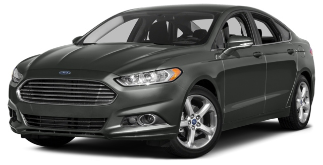 2016 Ford Fusion Easton, MA 3FA6P0T91GR401640