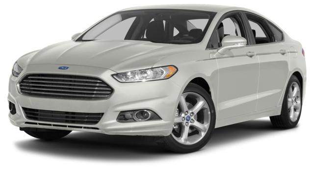 2016 Ford Fusion Milwaukee, WI 3FA6P0T92GR403557