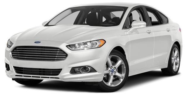 2016 Ford Fusion Memphis, TN 3FA6P0H75GR350814
