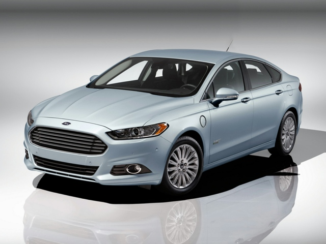 2016 Ford Fusion Energi The Dalles, OR 3FA6P0SU6GR196726