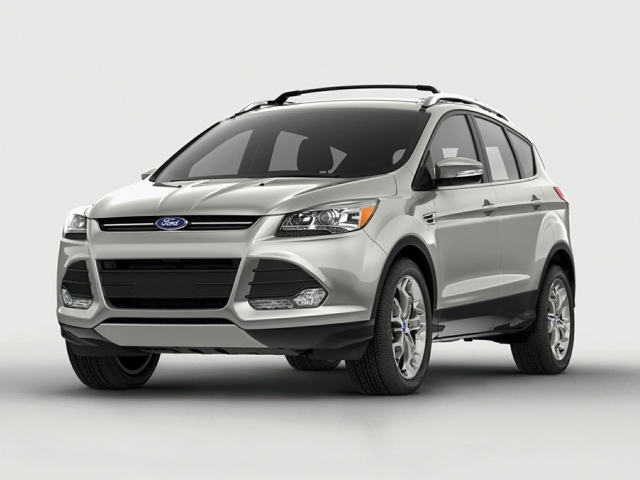2016 Ford Escape Fort Myers, FL 1FMCU0GX1GUC35557