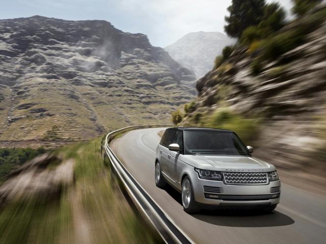 2017 Land Rover Range Rover Jackson, MS SALGS2FV4HA354464