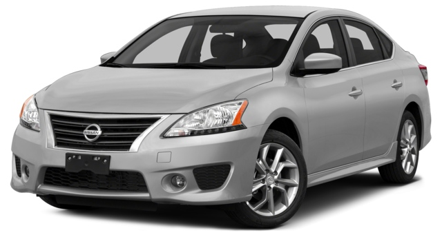 2015 nissan sentra sr for sale in akron oh cargurus. Black Bedroom Furniture Sets. Home Design Ideas