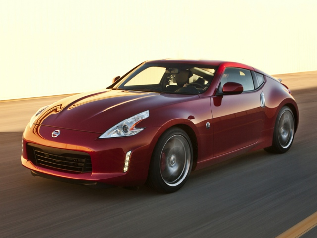 2016 Nissan 370Z Pocatello, ID JN1AZ4EH0GM936707
