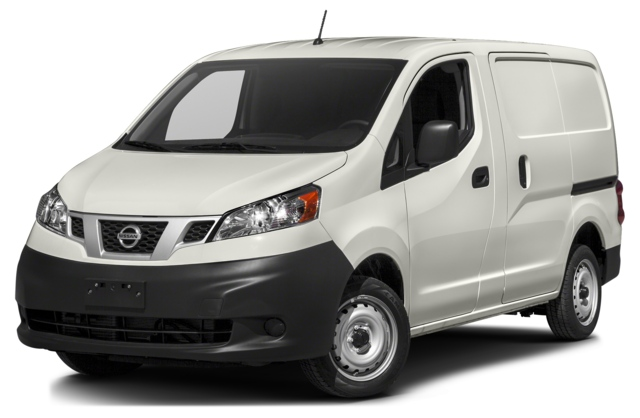 2017 Nissan NV200 Pocatello, ID 3N6CM0KN6HK704117