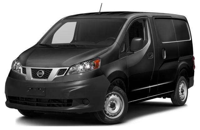 2017 Nissan NV200 Carrollton, GA  3N6CM0KN5HK715626