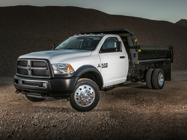 2017 RAM 5500 Decatur 3C7WRMBL4HG625865