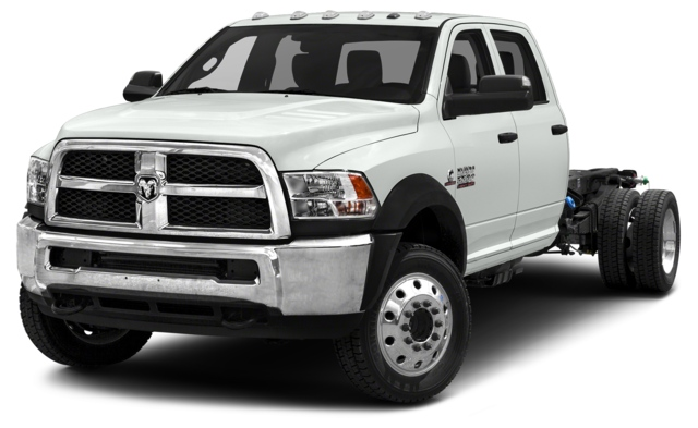 2017 RAM 3500 Valley  3C7WRTCL2HG643595