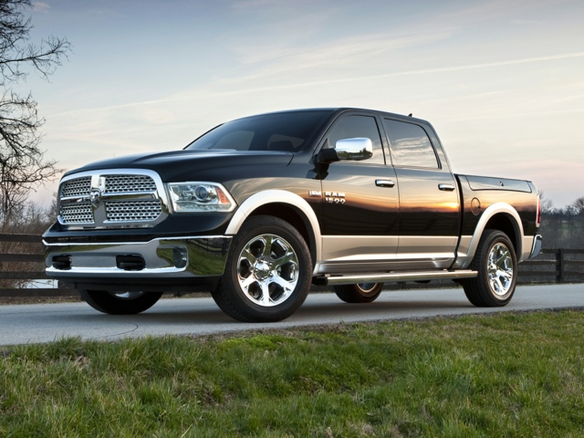 2017 RAM 1500 Decatur 1C6RR7NT8HS815952