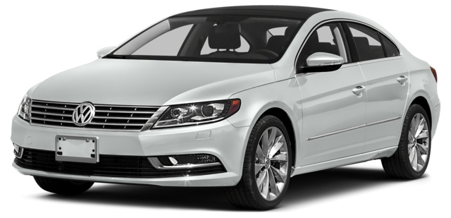 2017 Volkswagen CC Inver Grove Heights, MN WVWKP7AN7HE503384