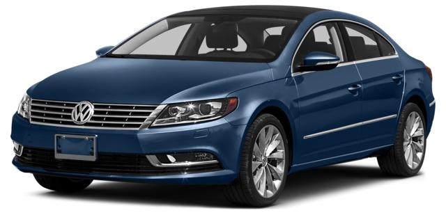 2017 Volkswagen CC Milwaukee, WI WVWKP7AN3HE500885