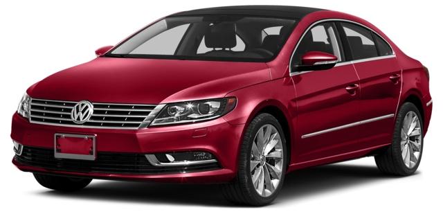 2017 Volkswagen CC Sarasota, FL WVWKP7AN4HE503701