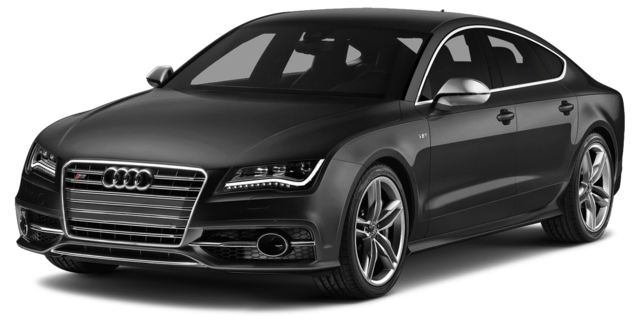 2014 Audi S7 Lee's Summit, MO WAUW2AFCXEN141967