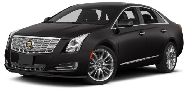 2014 Cadillac XTS Atlanta, GA 2G61S5S35E9133758