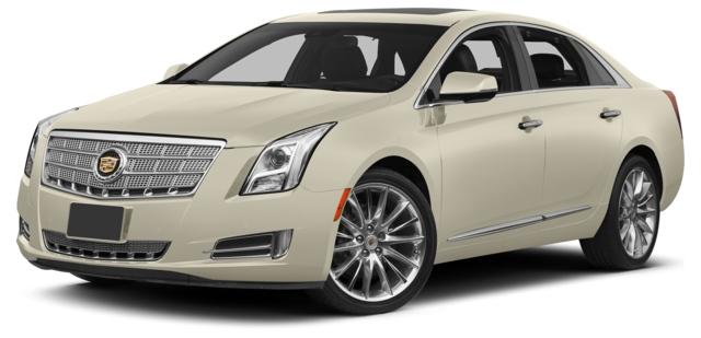 2014 Cadillac XTS Atlanta, GA 2G61M5S37E9322664