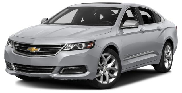 2017 Chevrolet Impala Highland, IN 1G1145S37HU187070