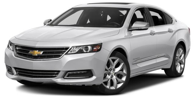 2014 Chevrolet Impala Lumberton, NJ 2G11Y5SL1E9110014