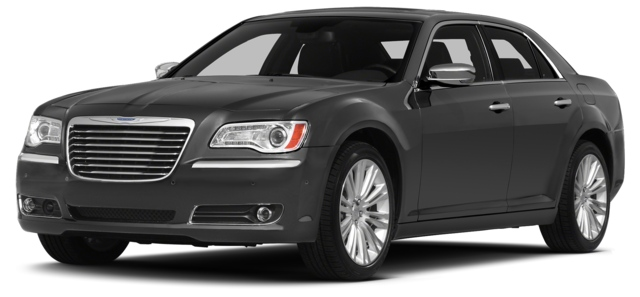 Roswell nm 2014 chrysler 300 4dr sdn rwd new sedan for Desert sun motors roswell nm