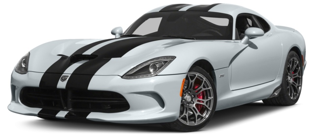 2014 Dodge SRT Viper Lee's Summit, MO 1C3ADEBZ0EV100695