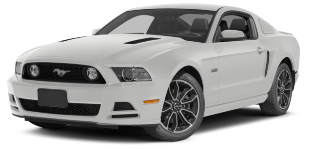 2014 Ford Mustang Lee's Summit, MO 1ZVBP8CF7E5305053