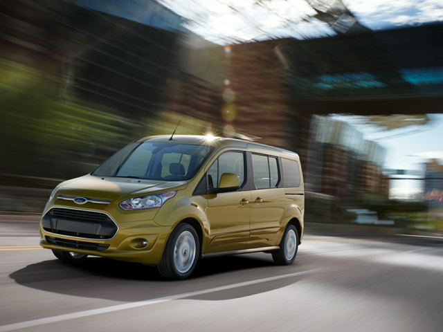 2017 Ford Transit Connect Fort Myers, FL NM0GE9E74H1310374