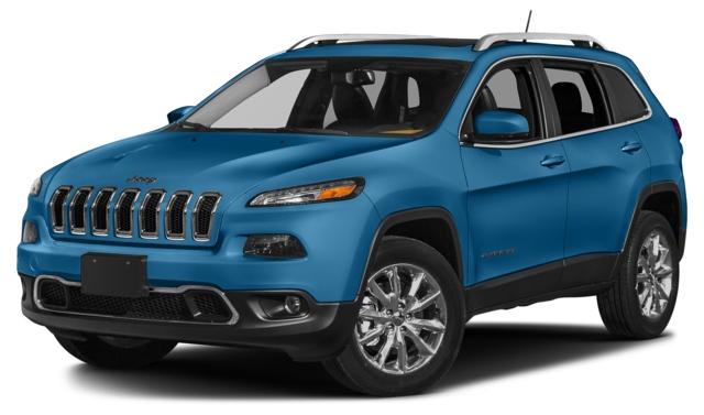 2018 Jeep Cherokee Detroit Lakes, MN 1C4PJMDX3JD541340