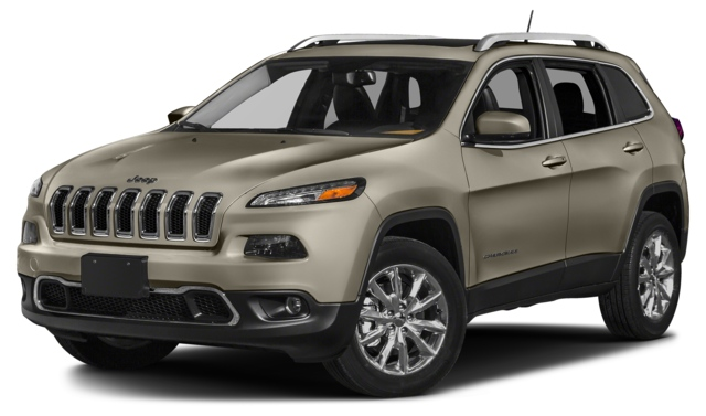2017 Jeep Cherokee Sarasota 1C4PJLDB7HW643916