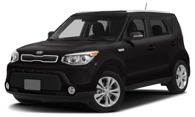 2016 Kia Soul Hollywood, FL KNDJN2A23G7406373