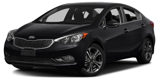 2016 Kia Forte Hollywood, FL KNAFZ4A84G5547441