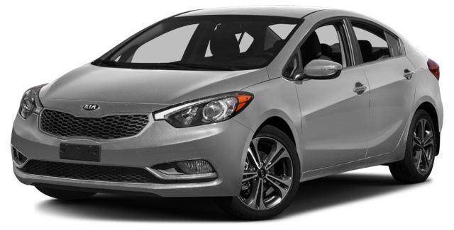 2016 Kia Forte Hollywood, FL KNAFK4A61G5569867