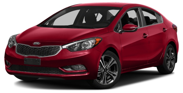 2016 Kia Forte Hollywood, FL KNAFX4A67G5567011