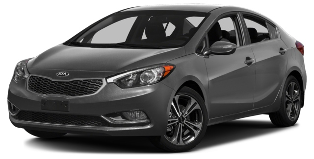 2016 Kia Forte Hollywood, FL KNAFX4A61G5567814