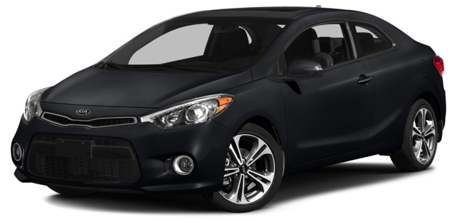 2016 Kia Forte Koup Hollywood, FL KNAFZ6A37G5638381