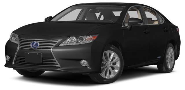 2014 Lexus ES 300h Lee's Summit, MO JTHBW1GGXE2041908