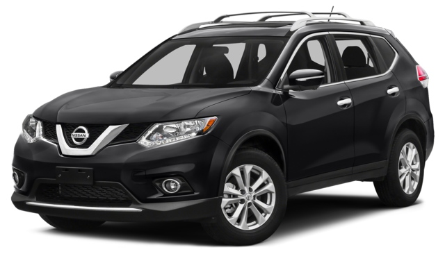 2016 Nissan Rogue San Antonio, TX, JN8AT2MT0GW008705