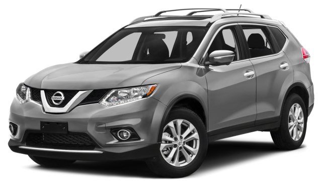2016 Nissan Rogue Brookfield, WI JN8AT2MV3GW135885