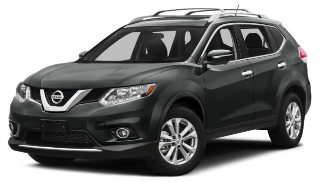 2016 Nissan Rogue Milwaukee, WI KNMAT2MV6GP684860